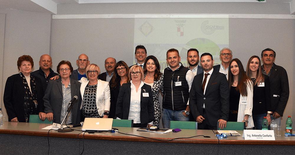 Rosato Calcestruzzi - Calcestruzzo Preconfezionato | Castelforte | Gaeta | Formia