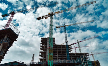 costruzioni edilizie trend futuri