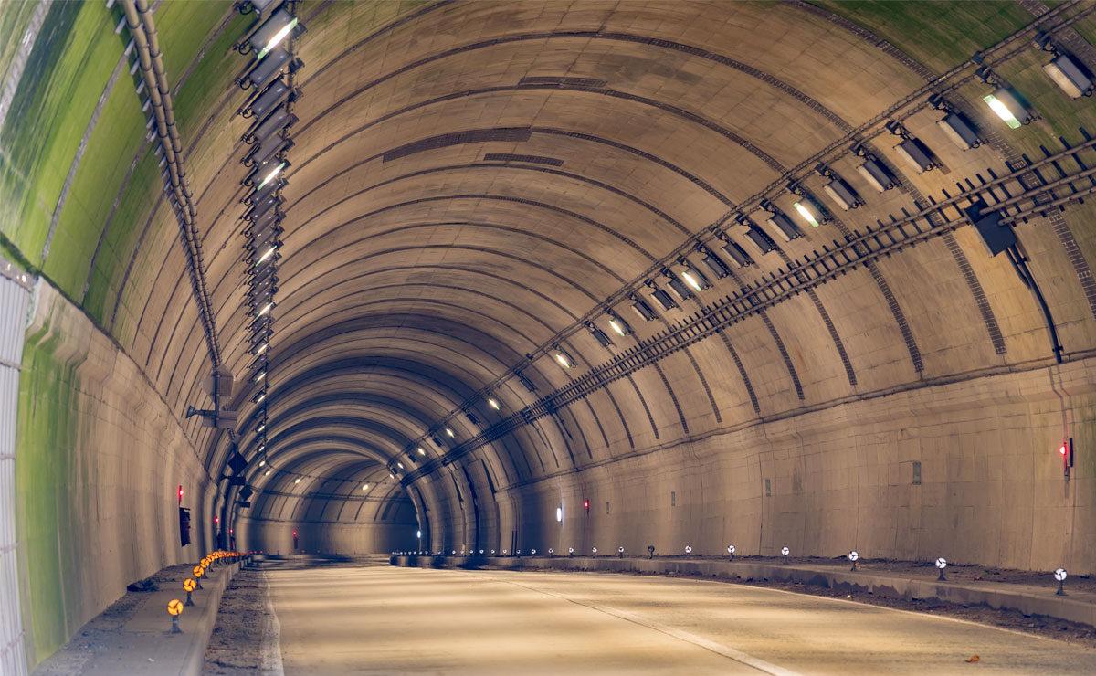 gallerie stradali in calcestruzzo